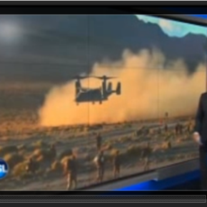 KSL 5 TV: St. George becomes good fit for Afghanistan-like training forMarines